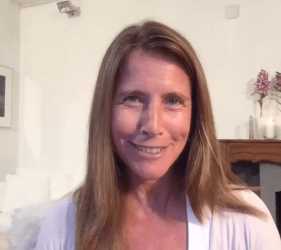 Amara Pagano shares about lineages of conscious dance at onedancetribe blog