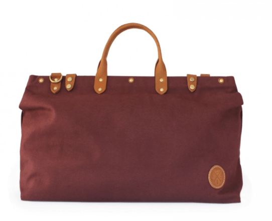 Weekend Bags That Cost Less Than A Plane Ticket  efe779563a334