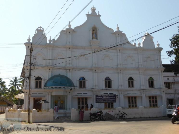 christian-church-kerala