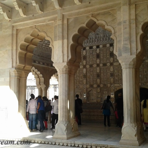 Le le Rajasthan au nord de l'Inde