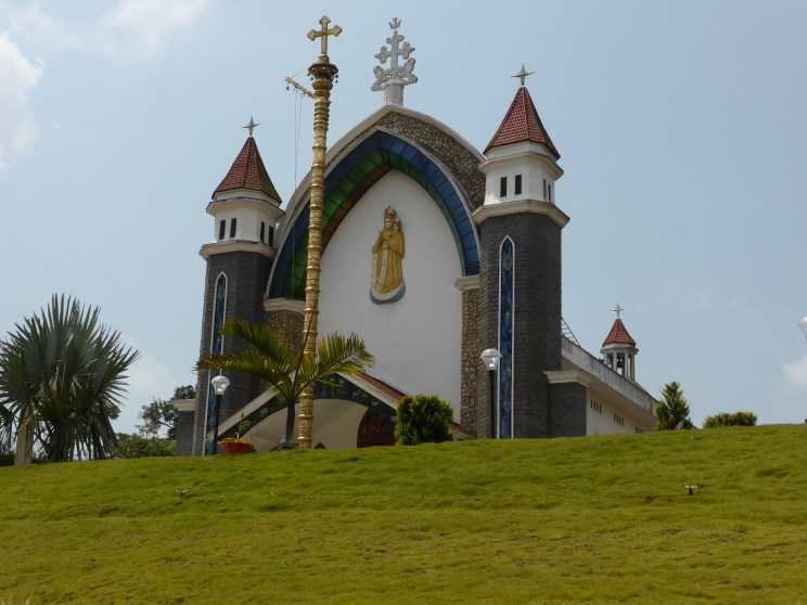 christian-church-kerala