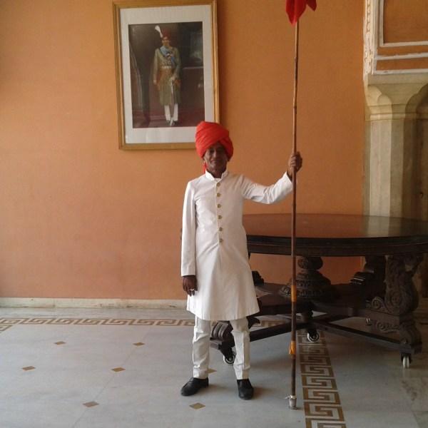 Jaipur au Rajasthan