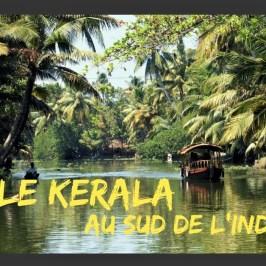 Le Kerala Inde