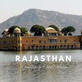 Rajasthan Inde