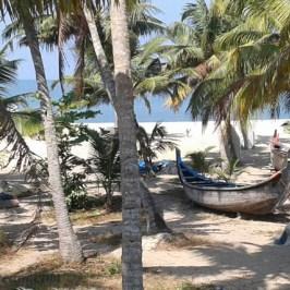 Marari Beach Homestay
