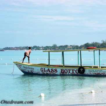 La Jamaïque, destination de rêve