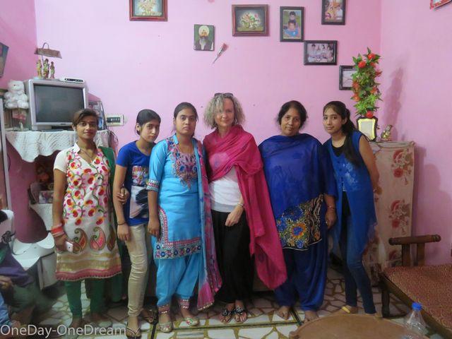 indian-family-punjab