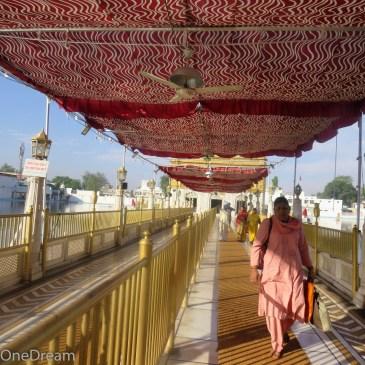 Que visiter à Amritsar?
