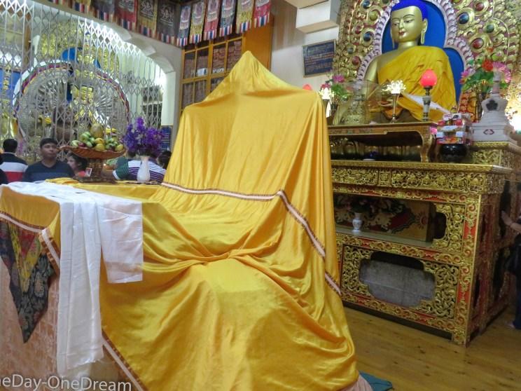 Dai-Lama Temple