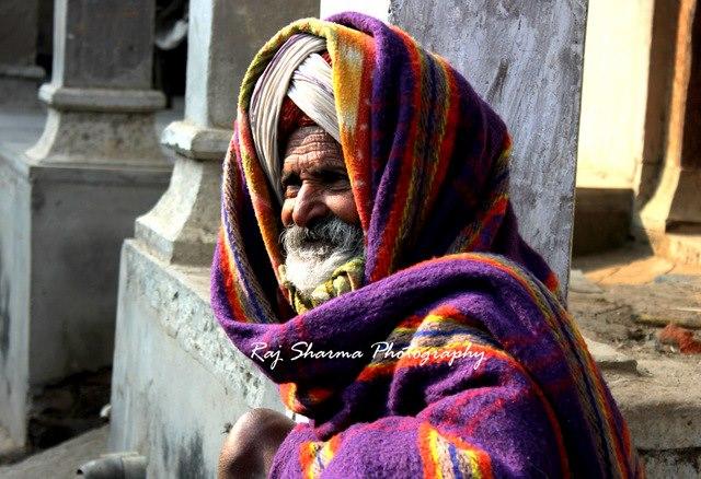 L'Inde authentique telle qu'on l'aime