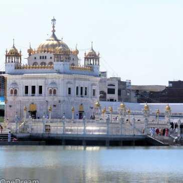 Le Tarn Taran Sahib, un temple sikh à visiter près d'Amritsar