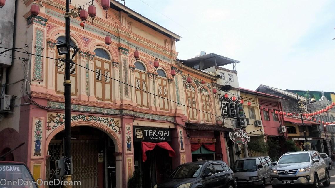 chinatown-terengganu