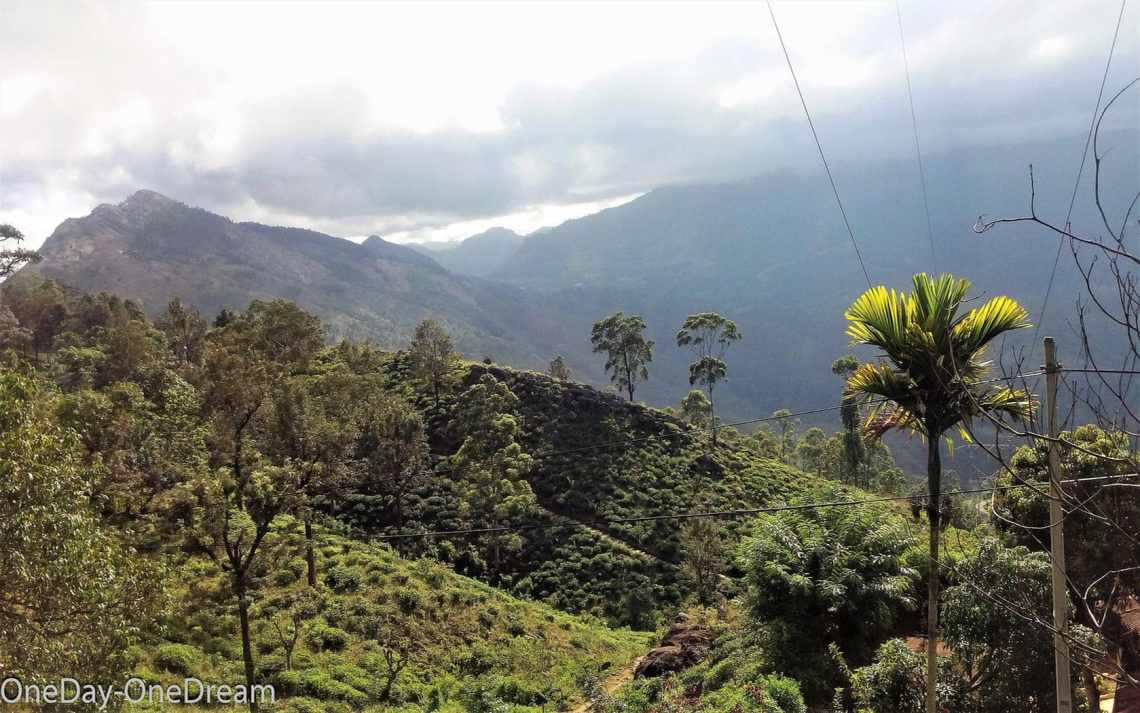 Passara in Sri Lanka