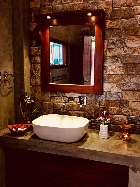 salle de bain My Home Villa