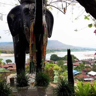 Retour sur mon dernier voyage en Thaïlande avant la pandémie