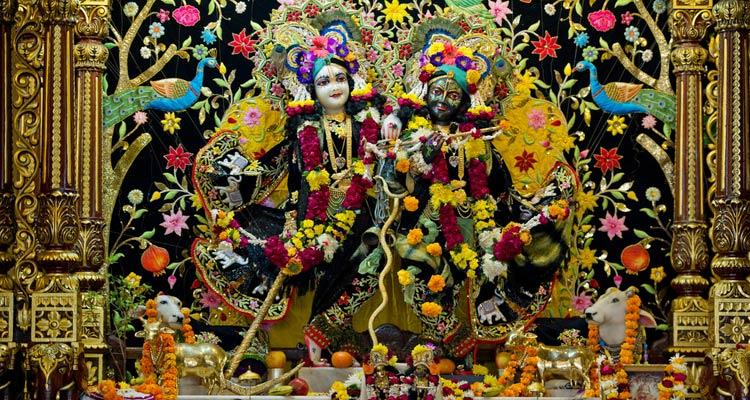 Sri Krishna Balaram ISKCON Temple Sri Krishna Balaram ISKCON Temple