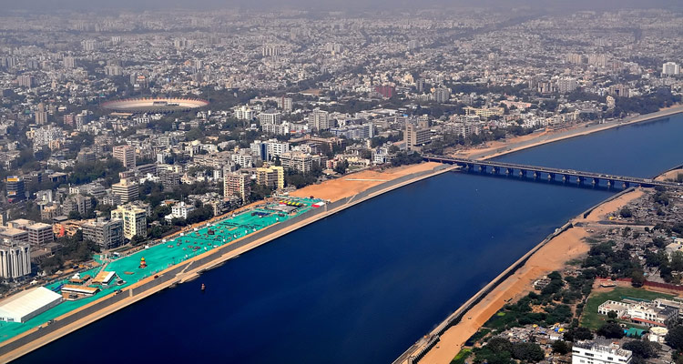 Package Glimpse One Day Ahmedabad Local Sightseeing Trip