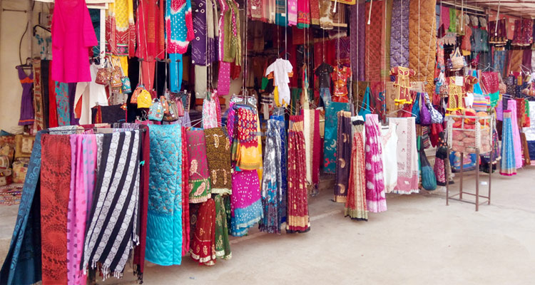One Day Ajmer & Pushkar Local Sightseeing Trip by Car Shopping