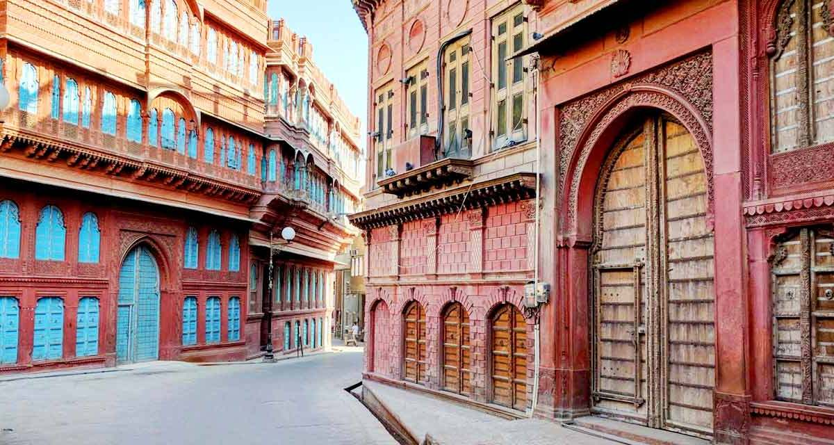 One Day Bikaner Local Sightseeing Trip by Car Header
