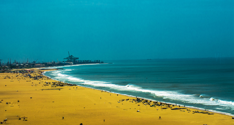 Package Glimpse One Day Chennai Local Sightseeing Trip