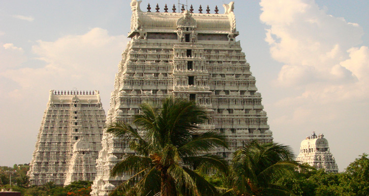 Package Glimpse One Day Chennai to Tiruvannamalai Trip