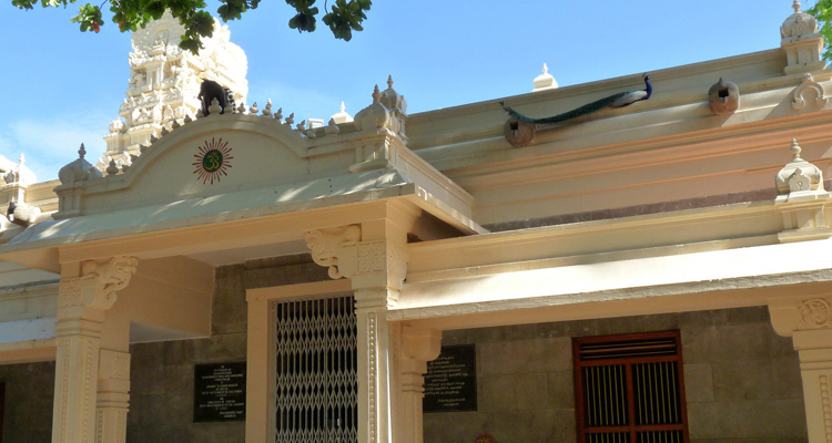 One Day Chennai to Tiruvannamalai Trip Sri Ramana Maharshi Ashram