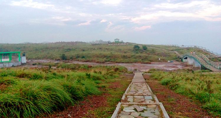 One Day Cherrapunji Local Sightseeing Trip by Car Meghalaya Eco Park