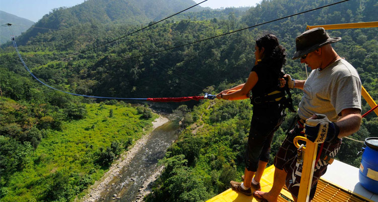 One Day Haridwar and Rishikesh Local Sightseeing Trip by Car Jumpin Heights