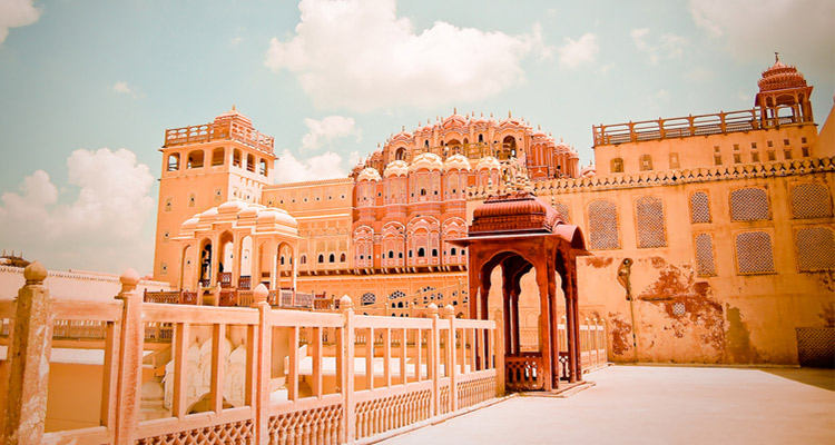 Package Glimpse of One Day Jaipur Local Sightseeing Tour