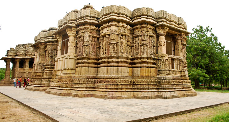 One Day Jaipur Local Sightseeing Trip by Car Surya Mandir