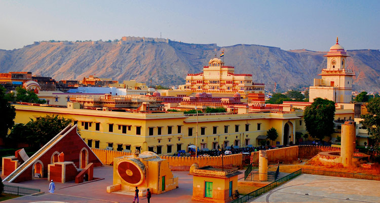 One Day Jaipur Local Sightseeing Trip by Car One Day Jaipur Local Sightseeing Trip by Car The City Palace