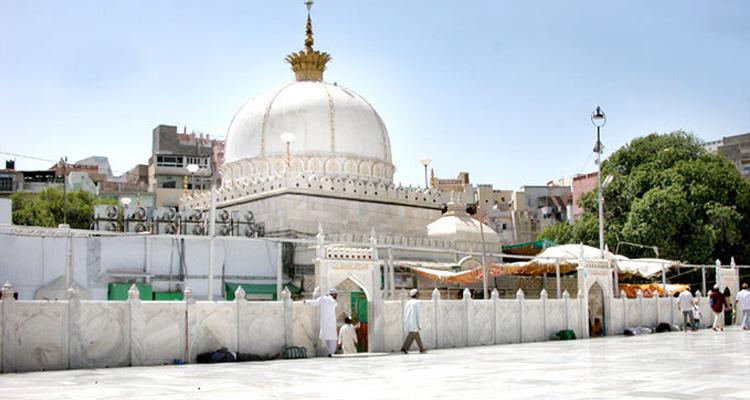 One Day Jaipur to Ajmer and Pushkar Trip by Car Dargah Sharif