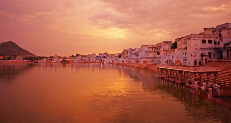 Package Glimpse One Day Jaipur to Ajmer and Pushkar Trip by Car
