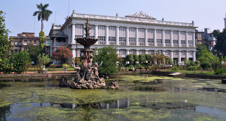 One Day Kolkata Local Sightseeing Trip by Car Marble Palace