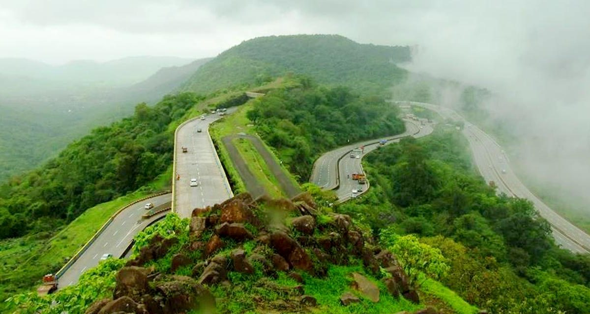 One Day Lonavala Local Sightseeing Trip by Car Header