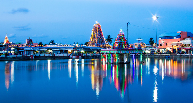 Package Glimpse of One Day Madurai Local Tour