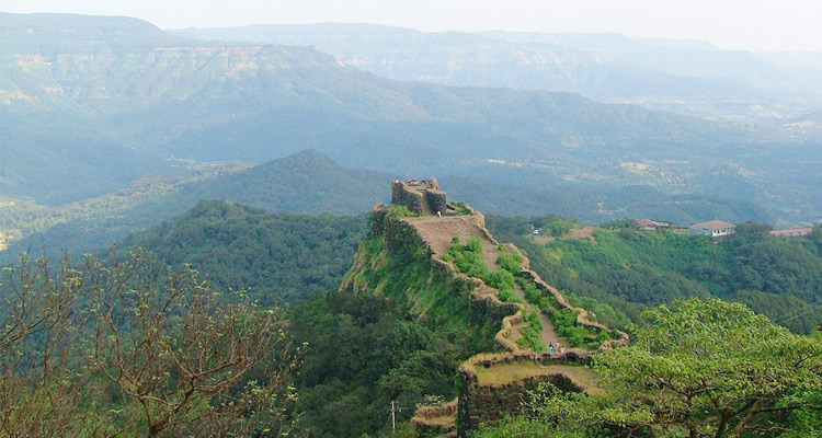 Package Glimpse One Day Mahabaleshwar Local Sightseeing Trip by Car
