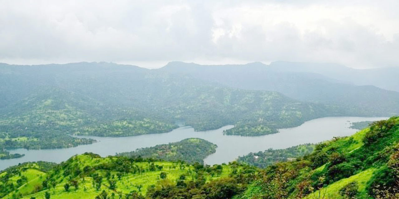 One Day Mahabaleshwar Local Sightseeing Trip by Car Header