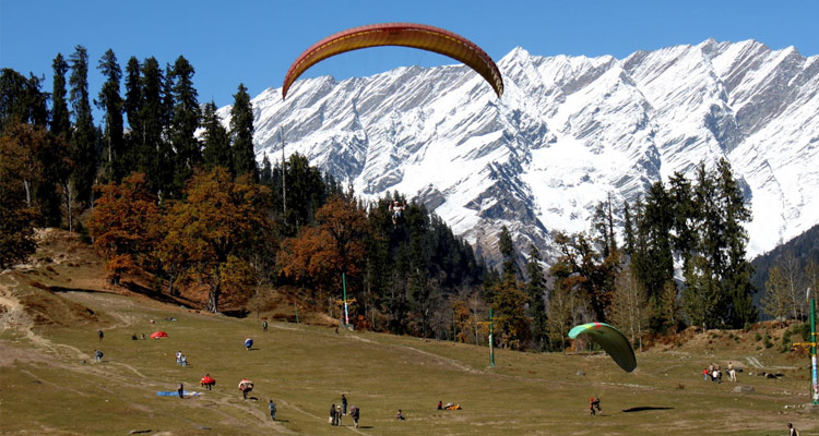 Package Glimpse One Day Manali Local Sightseeing Trip by Car