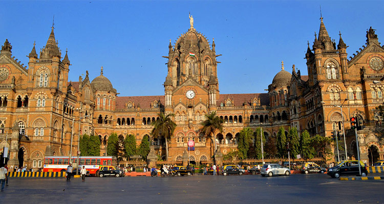 Package Glimpse One Day Mumbai Local Sightseeing Trip by Car