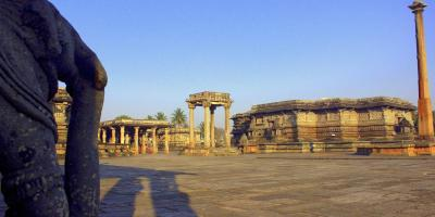 1 Day Mysore to Belur and Halebidu Tour