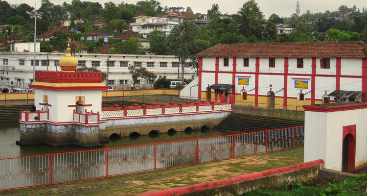 One Day Mysore to Coorg Trip by Car Omkareshwara TempleOne Day Mysore to Coorg Trip by Car Omkareshwara Temple