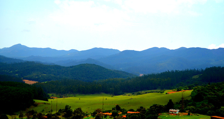 One Day Mysore to Ooty Trip by Car 9th Mile Shooting Point