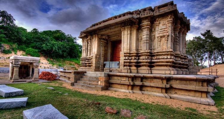 One Day Mysore to Shivanasamudra Falls Trip by Car Talakadu Shiva Temples