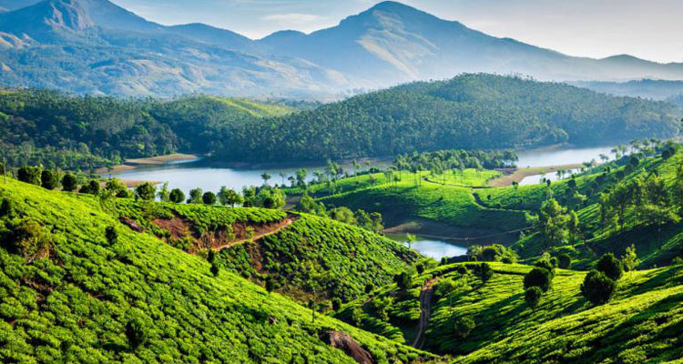 5 Monsoon Friendly Destinations to visit in India