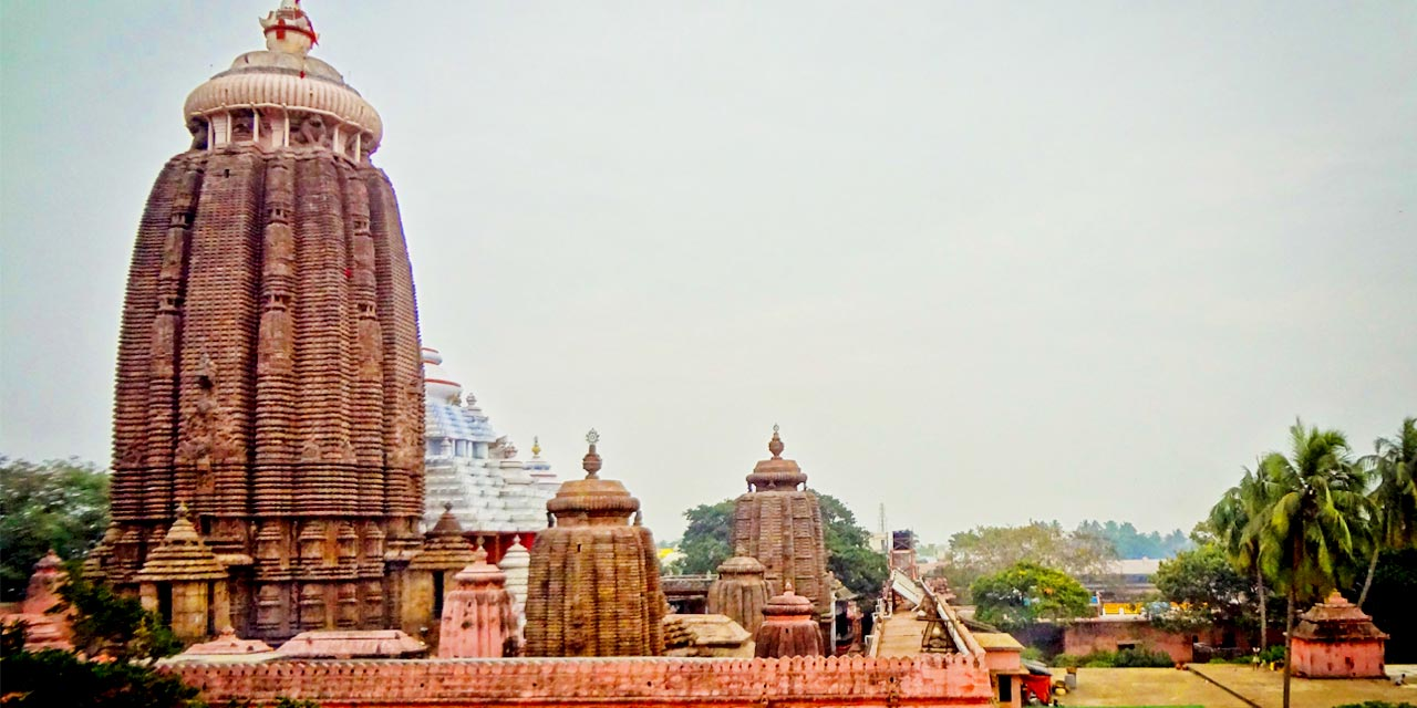 One Day Puri Local Sightseeing Trip by Car Header