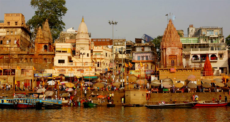 Package Glimpse One Day Varanasi Local Sightseeing Trip by Car