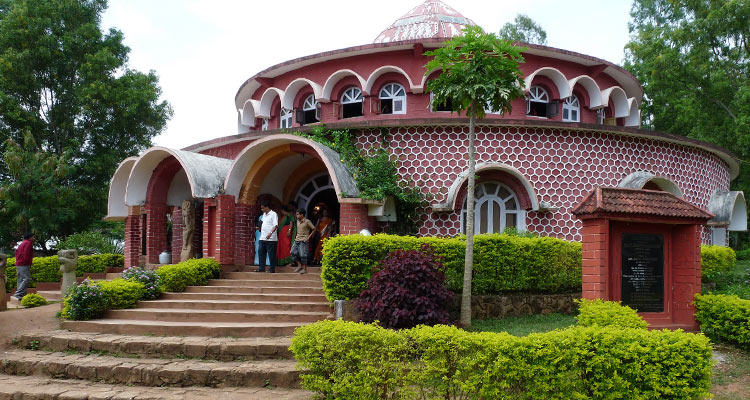 One Day Vizag to Araku Valley Trip by Car Tribal Museum
