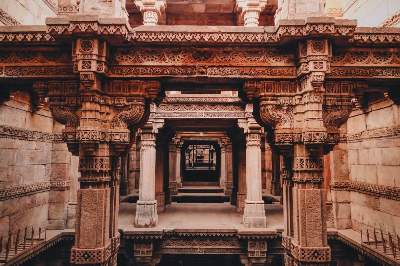 One Day Ahmedabad Sightseeing Tour by Cab