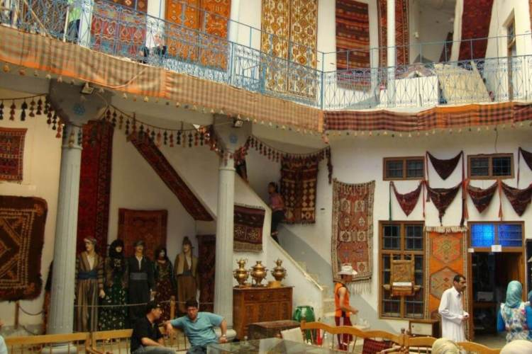Calico Museum w/ Amdavad City Local Sightseeing Tour by Car